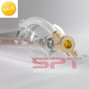 CS100 --- YENİ MODEL 100W CO2 LAZER BORU