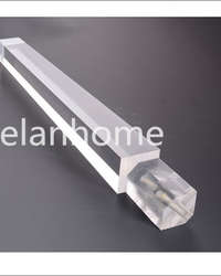 crystal acrylic legs for furniture 2505