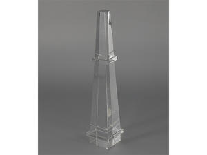 diy quality crystal acrylic chair legs supplier in china