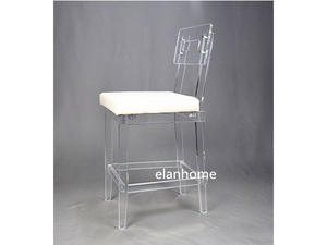 specialty acrylic furniture factory from china