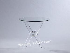 transparent coffee table  clear acrylic table acrylic coffee table acrylic side table crystal coffee table