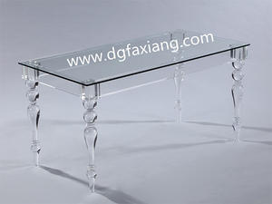 large acrylic coffee table large modern acrylic coffee table