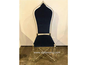 acrylic wedding  sofa chair clear wedding sofa chair