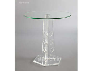 ACT022 crystal acrylic table