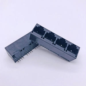 RJ45 5224 1x4 Without Shell Connector