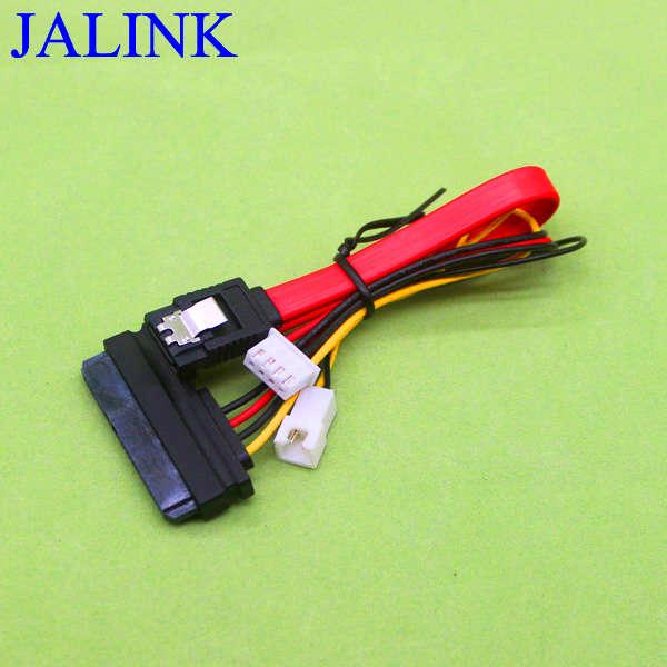 f to lock sata 7p f cable 电脑周边连接线 硬盘数据线 硬盘电源线图片