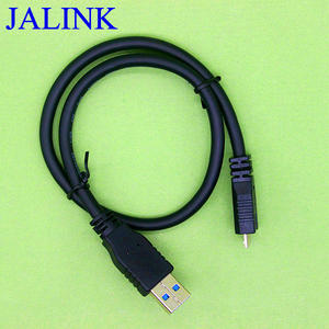 USB3.0 A公对MIRCO USB3.0 CABLE 移动硬盘数据线