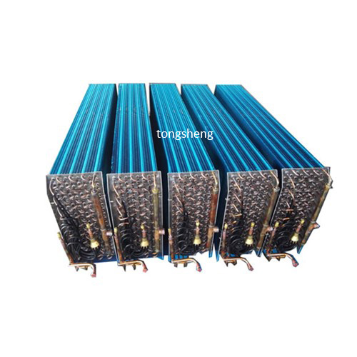 Precision air conditioning coils