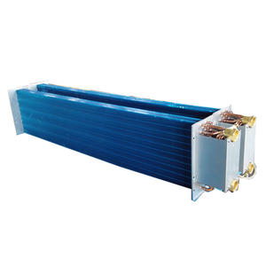HVAC heat exchanger coils-UL coils manufacturer
