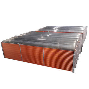 Copper condenser coils manufacturer with UL certification-Railway AC coils