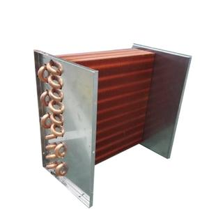 Marine copper coils manufacturer with UL certification