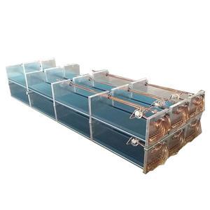 Evaporator coils-Freezer evaporator manufacturer