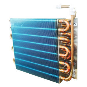 China condenser and evaporator coils-UL coils manufacturer