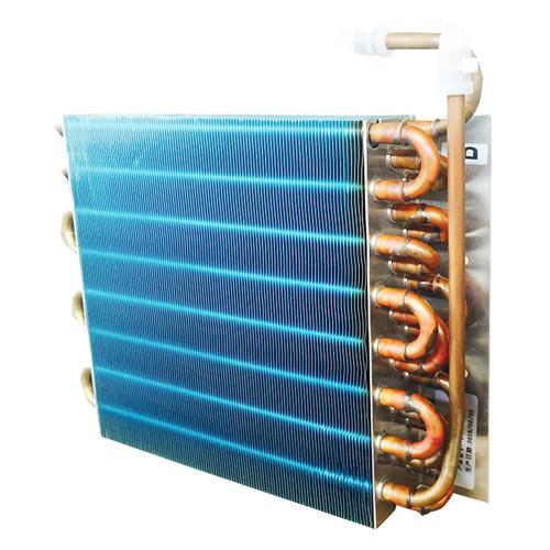 Enclosure AC coils
