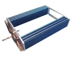 Bus AC coils