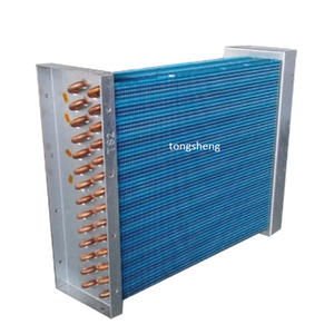 China Air conditioning condenser manufacturer