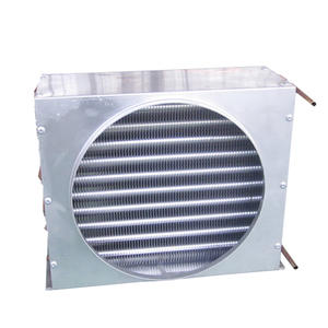 AC condenser manufacture with UL certification