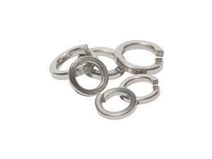 Stainless Steel Internal Tooth Washers