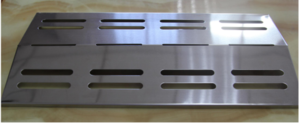 China best OVEN thermal insulation board