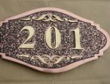 engraved office door signs