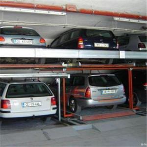 PJS stereo garage