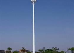 Landscape tower