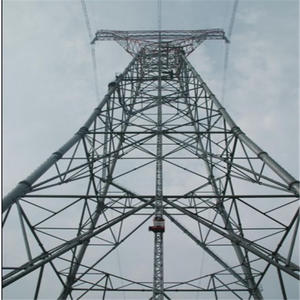 Lattice tower ,steel structure project