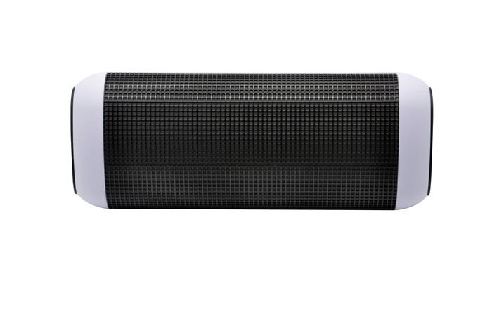 Party Bluetooth Speaker with Dancing Light