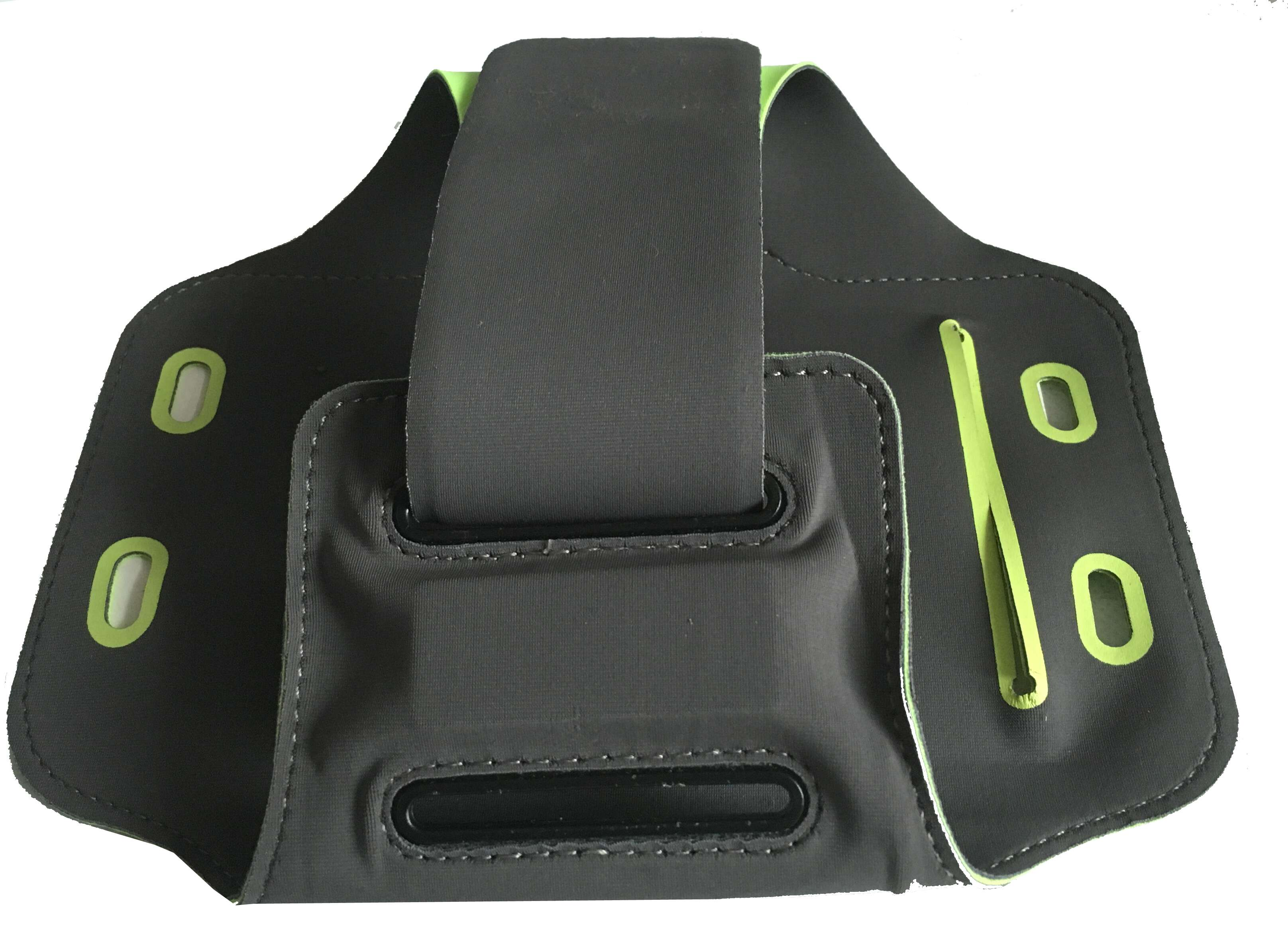 Self-powered Armband With Led Light supplier