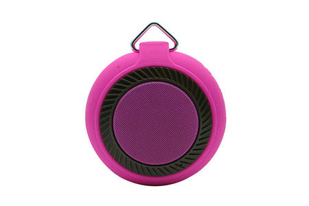 Waterproof Wireless Hands-Free Bluetooth Shower Speaker