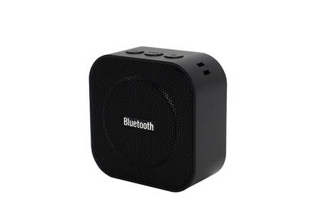 mini haut-parleur bluetooth subwoofer portable