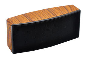 Wood Sound Box Bluetooth Speaker