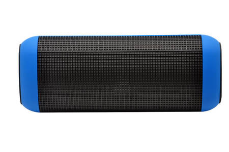 Altavoz BT con luz LED