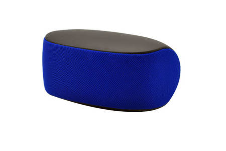 Mini Portable High Quality Wireless Loudspeaker