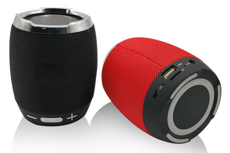 2018 Portable Mini Bluetooth Speakers