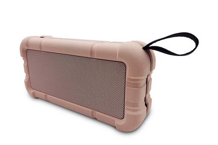 2019 Portable IPX5 waterproof bluetooth speaker