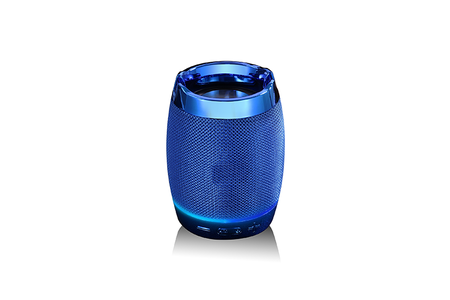 2018  Mini Portable speaker Handle Wireless Speaker