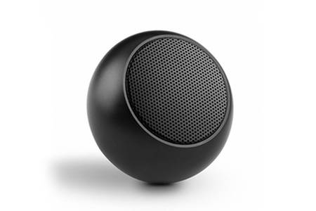 Mini Portables Subwoofer Speakers Wireless Bluetooth