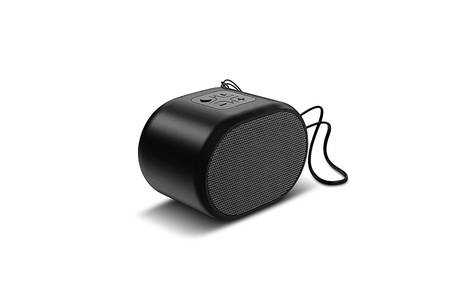 Super Cute Mini wireless speaker