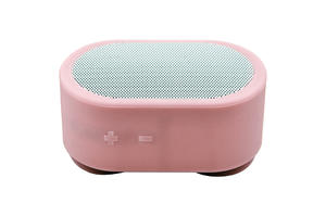 Mini Wireless Bluetooth Speaker EPS183 Hands Free Waterproof Car Bathroom Office Beach Stereo Subwoofer Music Loudspeaker With Suction