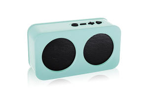 EPS142--2019 New Product Mini Music Usd Rechargeable Bluetooth Speaker For Mobile Phones