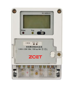 Smart Single-phase Energy Meter DDZY1398