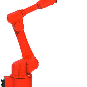 6-axis painting robot 6kg payload 1700mm arm reach