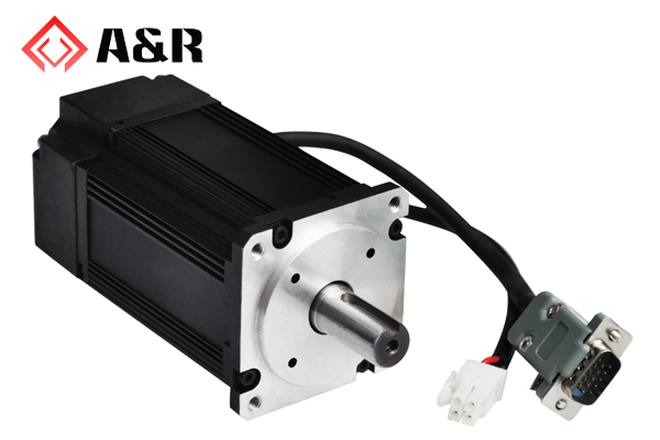 Buy 200w Low Inertia Ac Sychronization Servo Motor