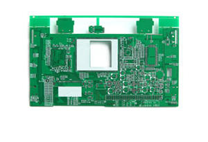air conditioner circuit boards, 2 Layer PCB