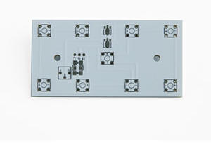 LED Circuit Board, Aluminum PCB Manufacturer