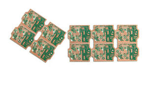 2-layer High Frequency PCB