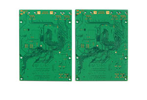 4-layer Impedance PCB