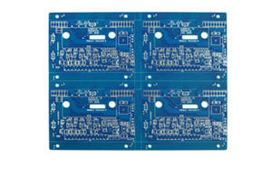 4Oz heavy Copper fueling system PCB