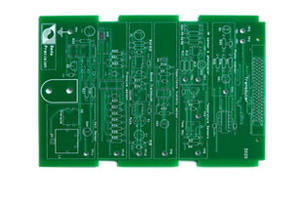 4-layer Medical Detection Instrument Adapter HASL PCB​